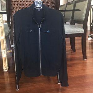 James Perse black light jacket